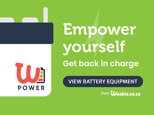 W-Power Battery Equipment
