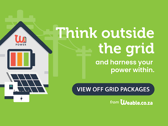 W-Power Off-Grid Packages